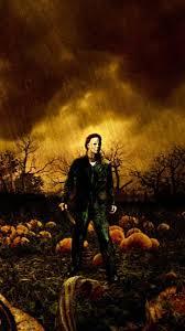 horror dark halloween men michael myers wallpaper 105721