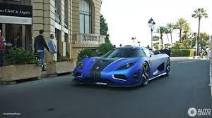 koenigsegg one 1 blue koenigsegg one 1 9 oktober 2016 autogespot