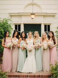 wedding bridesmaid dresses pink bridesmaid dresses tulle chantilly wedding