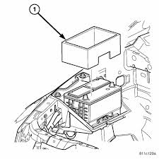 battery for dodge durango how do i replace the battery on a 2005 dodge durango with 5 7 hemi