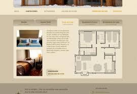 galileo design designfirms fj creative studio portfolio hotel galileo web design