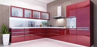 Designer Kitchen Furniture Modular Kitchen Designs Prices In Chandigarh Intent Interior