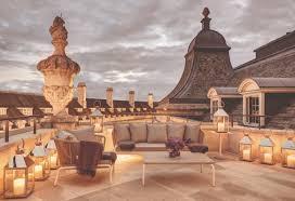 sweet suites london u0027s u201cthe dome u201d penthouse pursuitist in
