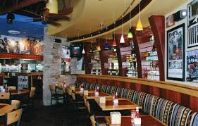 Red Robin Interior Projects Restuarant Red Robin Englewood Construction