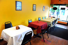Dining Room Furniture Albany Ny Review Trinbago Caribbean Restaurant Times Union