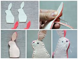 easy easter crafts for kids of preschool