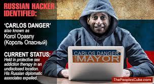 Challenge Russian Hacker Russian Election Hacker Identified
