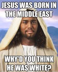 Funny Memes Com - funniestmemes com jesus was born in the middle east funny