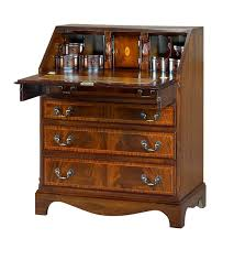 bureau office 2ft6inch reproduction bureau office furniture