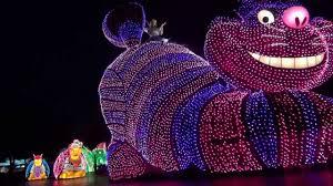disney electric light parade tokyo disneyland electrical parade dream light 2013 youtube