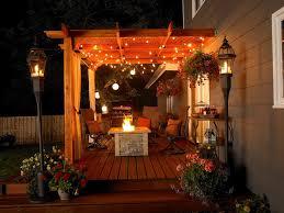 outdoor lights for pergola home design ideas
