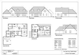 Free House Plans And Designs Free 4 Bedroom House Plans Uk Memsaheb Net