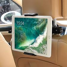 porta tablet samsung per auto supporti poggiatesta per tablet it