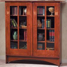 Markor Bookcase Furniture Home Vintage British Museum Bookcase 1 Design Modern