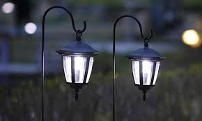 what is the best solar lighting for outside 10 best hanging solar lights and lanterns of 2021