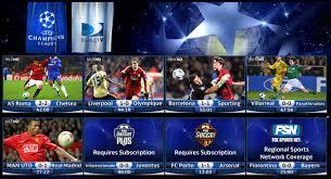 jadwal siaran langsung bola di tv november 2017 tgl indonesia live