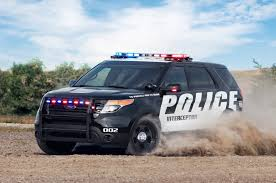 Ford Explorer Ecoboost - 2014 ford police interceptor utility gains ecoboost option