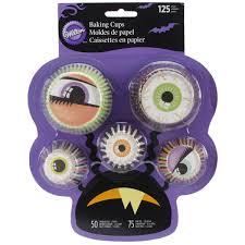how to make halloween eyeball cupcakes