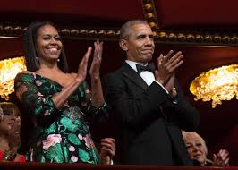 Barack And Michelle Obama U0027s by Dress Gucci 2016 Gucci Embroidered Chiffon Dress In Pink Lyst