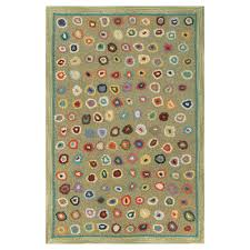 Green Area Rug Dash And Albert Rugs Hooked Green Area Rug Reviews Wayfair