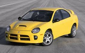 2003 dodge neon information and photos zombiedrive