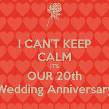 Happy Anniversary Best Wishes Messages Lovely 20th Wedding Anniversary Wishes Messages And Quotes Happy