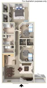 3 bedroom 2 bathroom house plans 3 bed 2 bath apartment in springfield tn legacy village apartments