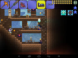 Halloween Event Terraria Mobile by Mobile The