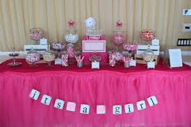 baby shower ideas girl 31 baby shower candy table decoration ideas table decorating ideas