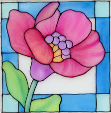 Painting Designs Best 25 Glass Painting Patterns Ideas On Pinterest Stained