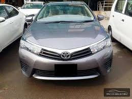 toyota corolla for rent get low cost car rentals with zj rent a car karachi organize your