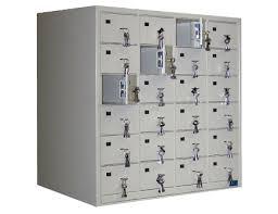 armadietti di sicurezza blocchi cassette sicurezza per armadi o casseforti 3c18 conforti
