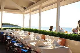 Nantucket Bistro Table Best Restaurants To Dine Nantucket 2016