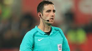 appointments sky bet efl matchday referees news efl official