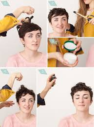 how to style a pixie cut different ways black hair 18 awesome style ideas for pixie cuts
