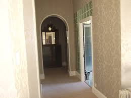 Hallway Stairs Decorating Ideas by Upper Hallway Pailton By Fletcher Decor Painters And Decorators