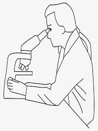 scientist coloring pages chuckbutt com