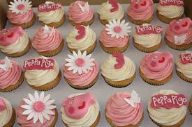 peppa pig cupcakes the house of cupcakes peppa pig cupcakes
