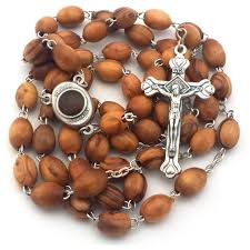 rosary shop exclusive holy land rosary baby jesus centerpiece