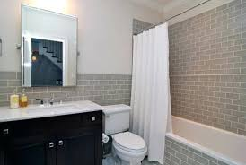wainscoting ideas for bathrooms subway tile bathrooms plain plain tile wainscoting bathroom