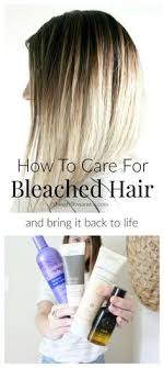 infusium for bleached hair l oréal paris colorista semi permanent for light blonde or