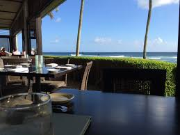 the beach house restaurant kauai home decorating interior