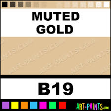 muted gold casual colors spray paints aerosol decorative paints