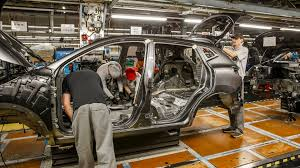 nissan qashqai x trail nissan qashqai production will remain in the uk x trail added as well