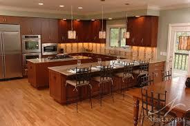 kitchen island peninsula islands and peninsulas in the kitchen