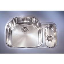 stainless steel double bowl undermount sink kitchen sinks prestige stainless steel double bowl undermount