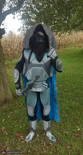 destiny costume 2 frumious armor costume