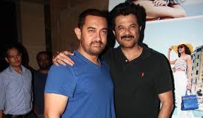 aamir khan to appear on small screen on anil kapoor u0027s u002724 u0027