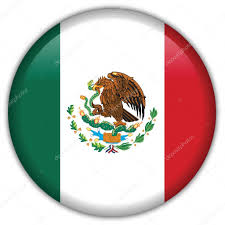 mexico flag icon u2014 stock vector srdjanbg 5100659