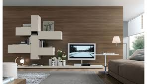 WALL SYSTEMS Theodores - Home interior shelves